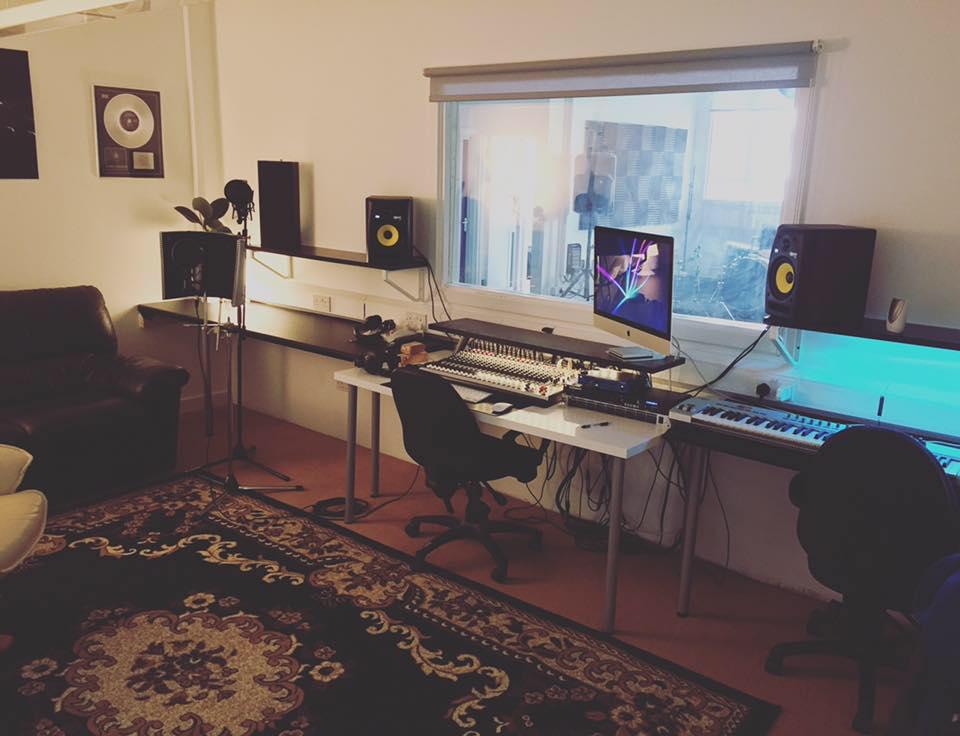 NEED MUSIC STUDIO IMAGE 1