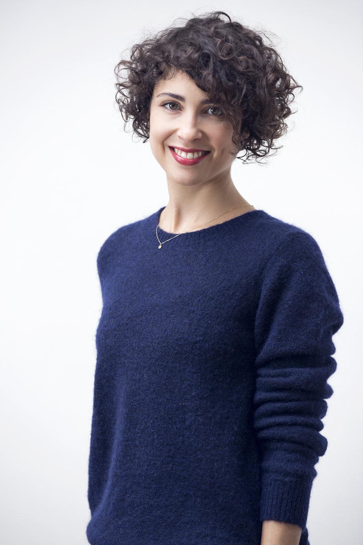 Sofia Strazzanti Lynes