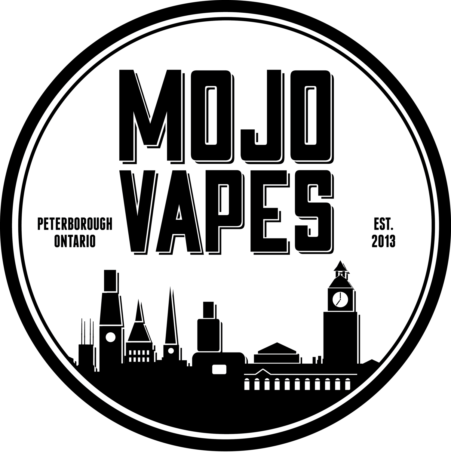 Mojo Vapes - Peterborough's Premier Vape Retail and Education Destination