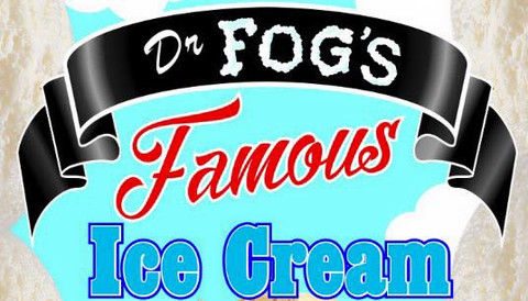 Dr. Fogs Famous Ice Cream by Premium Labs