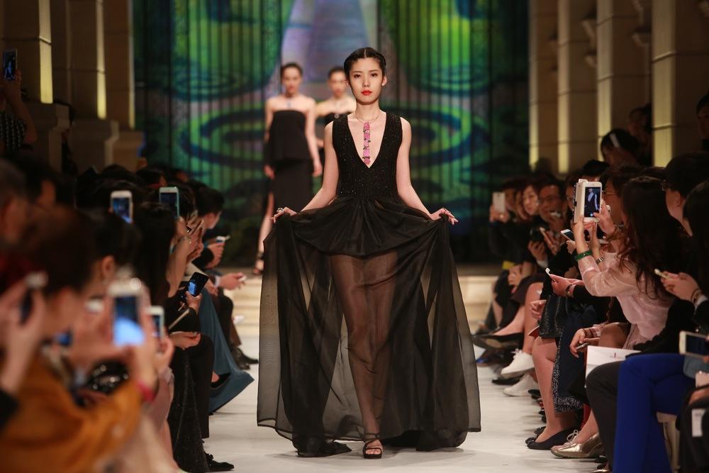 Shanghai Couture Week 2016