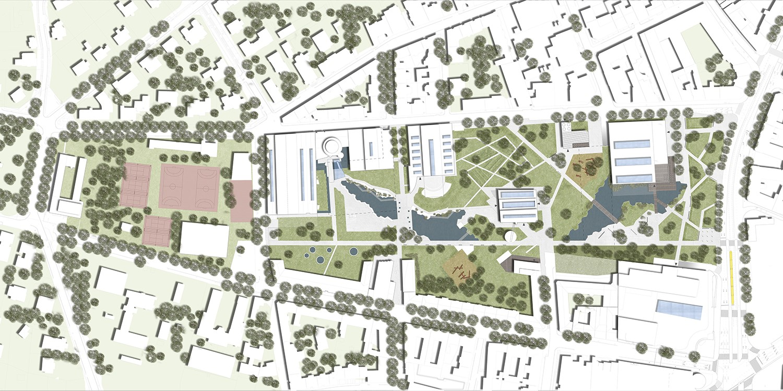 millenáris park budapest térkép Green — Korzó Tervezési Stúdió millenáris park budapest térkép