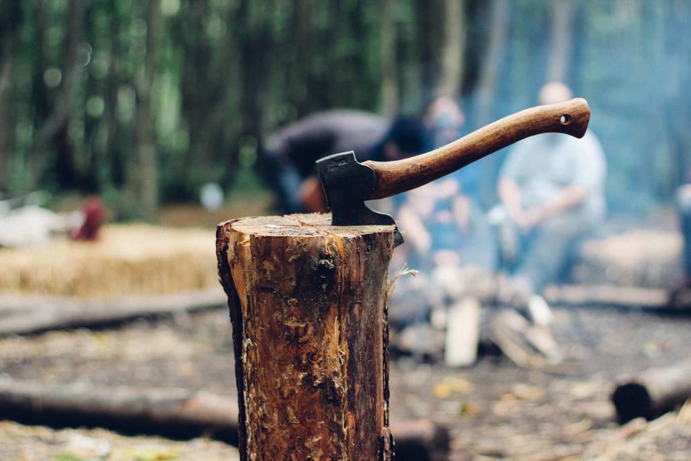 The axe.jpg