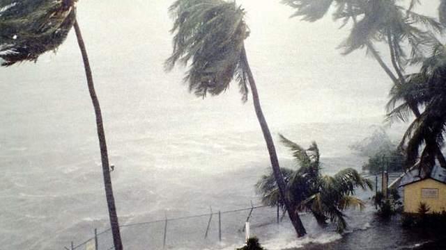 Hurricane Season to be rough this year
