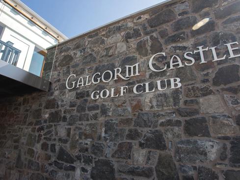 Galgorm Castle, BSH