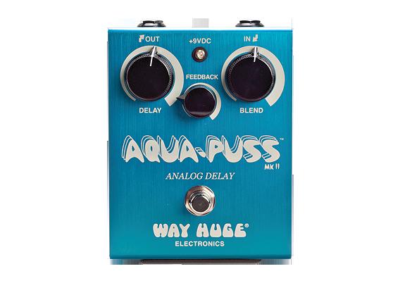 Aqua Puss