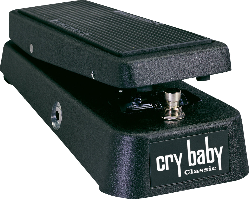 CryBaby GCB95F Classic