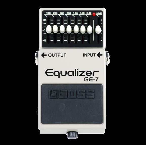 GE-7 Equalizer