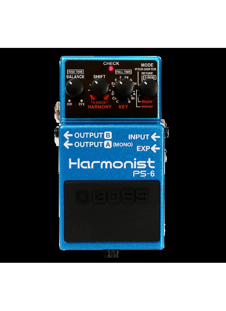 PS-6 Harmonist