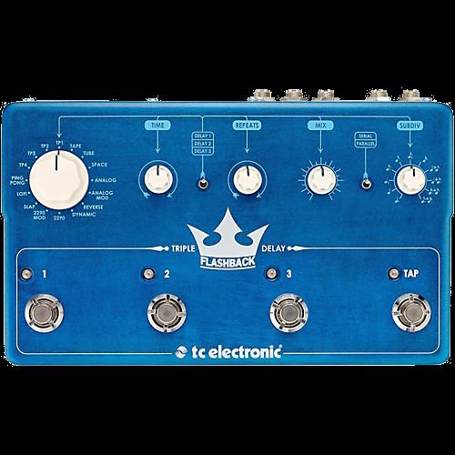 TC Electronic Triple Flashback