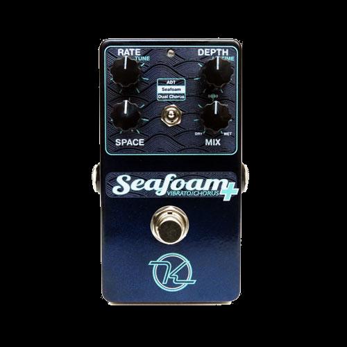 Keeley Seafoam+