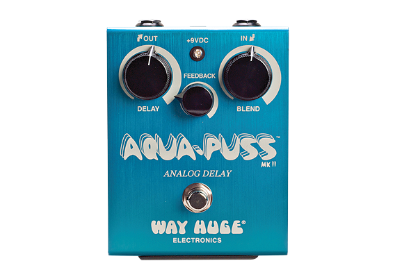Way Huge Aqua Puss
