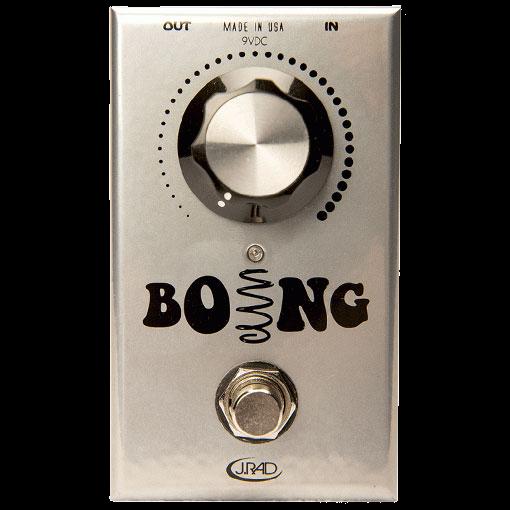 J. Rockett Audio Boing