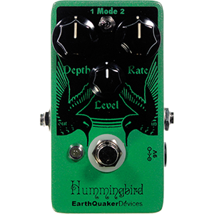 Earthquaker Devices Humminbird