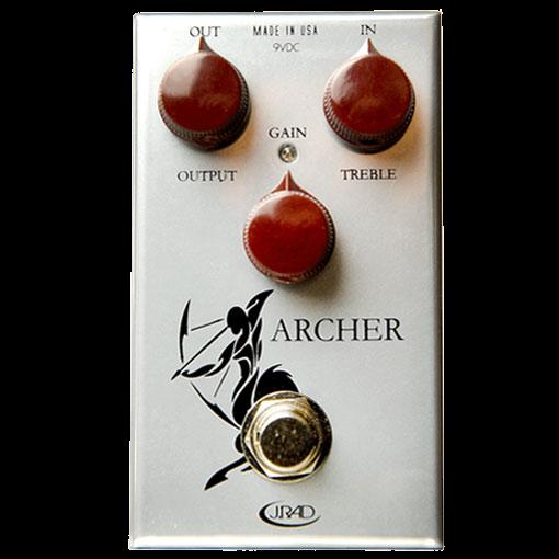 J Rockett Audio Archer