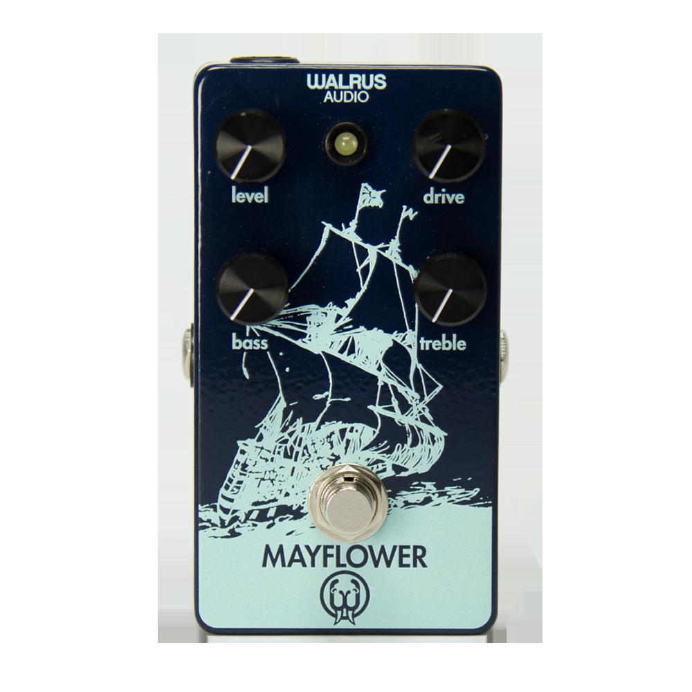 Walrus Mayflower