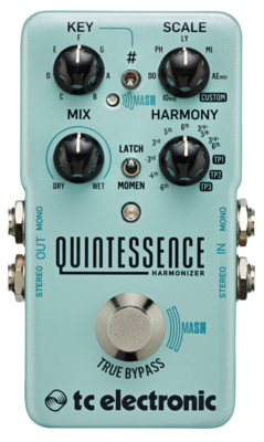 TC Electronic Quintessence