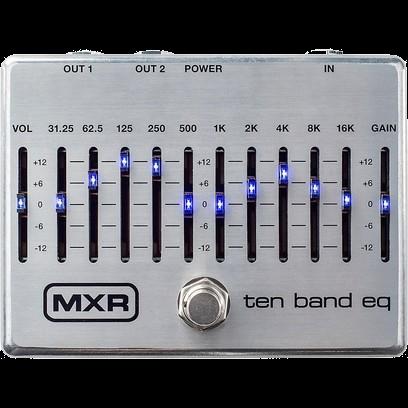 10-Band EQ
