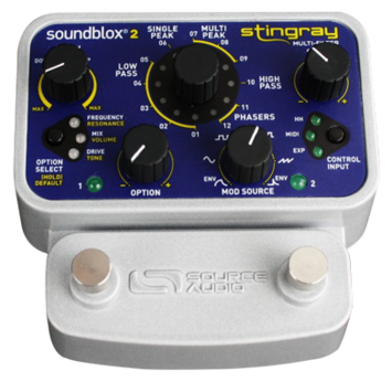 Source Audio Stingray