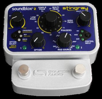 Source Audio Stingray