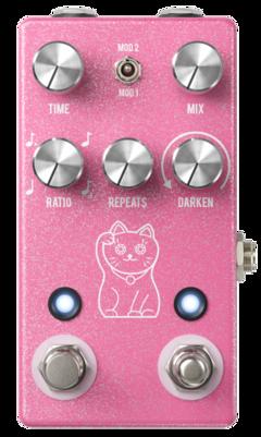 JHS Pink Panther/Lucky Cat