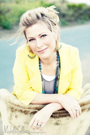 Speaker - Nicole Johnson