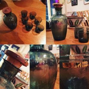 Vintage Norwegian Glass