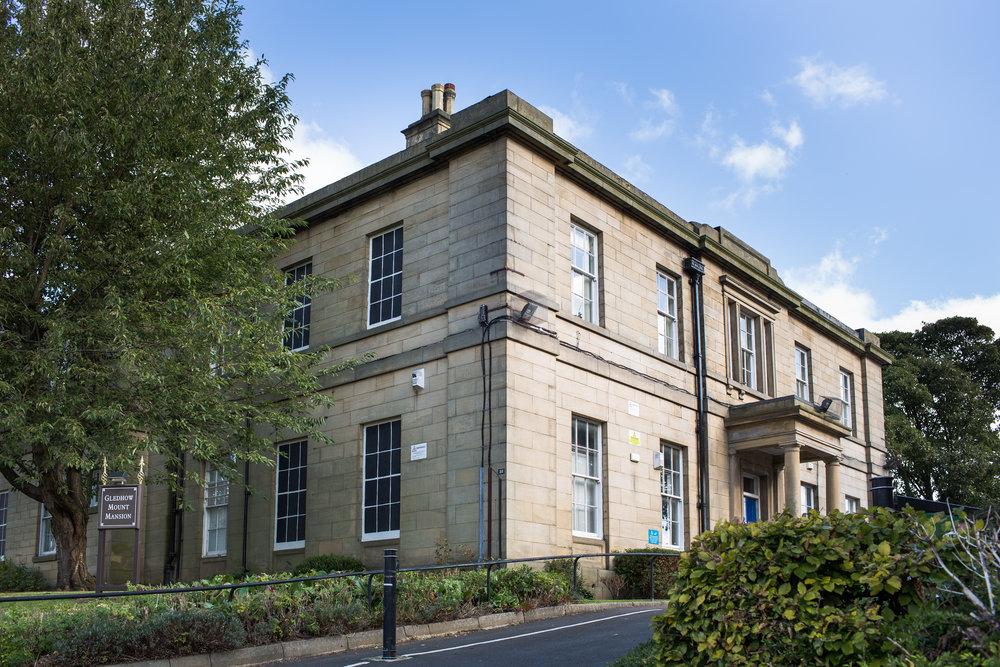 Suite 2, Gledhow Mount Mansion, Chapel Allerton, Leeds, LS7 4JJ.0113 3470248