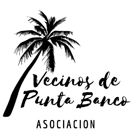 Communal organization: - The Punta Banco Neighborhood Association (Legal ID No. 3-002-390481) was founded in 2004, as a private non-profit social welfare identity. Its area of action is the community of Punta Banco, located in the district of Pavón-Golfito, in the Puntarenas province and it is administered by a Constituent Assembly and associated representatives.Mission:to promote the environmental, economic and socio-cultural growth of Punta Banco and its surroundings.Vision:to become a coastal community living responsibly with its natural and social environment, through sustainable and ecological practices.