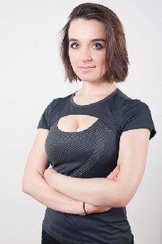 Годорова Екатерина  Преподаватель(ILM) Илзе Лиепа Метода