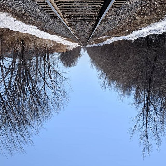 Skyway  #railway #montreal #quebec #canada