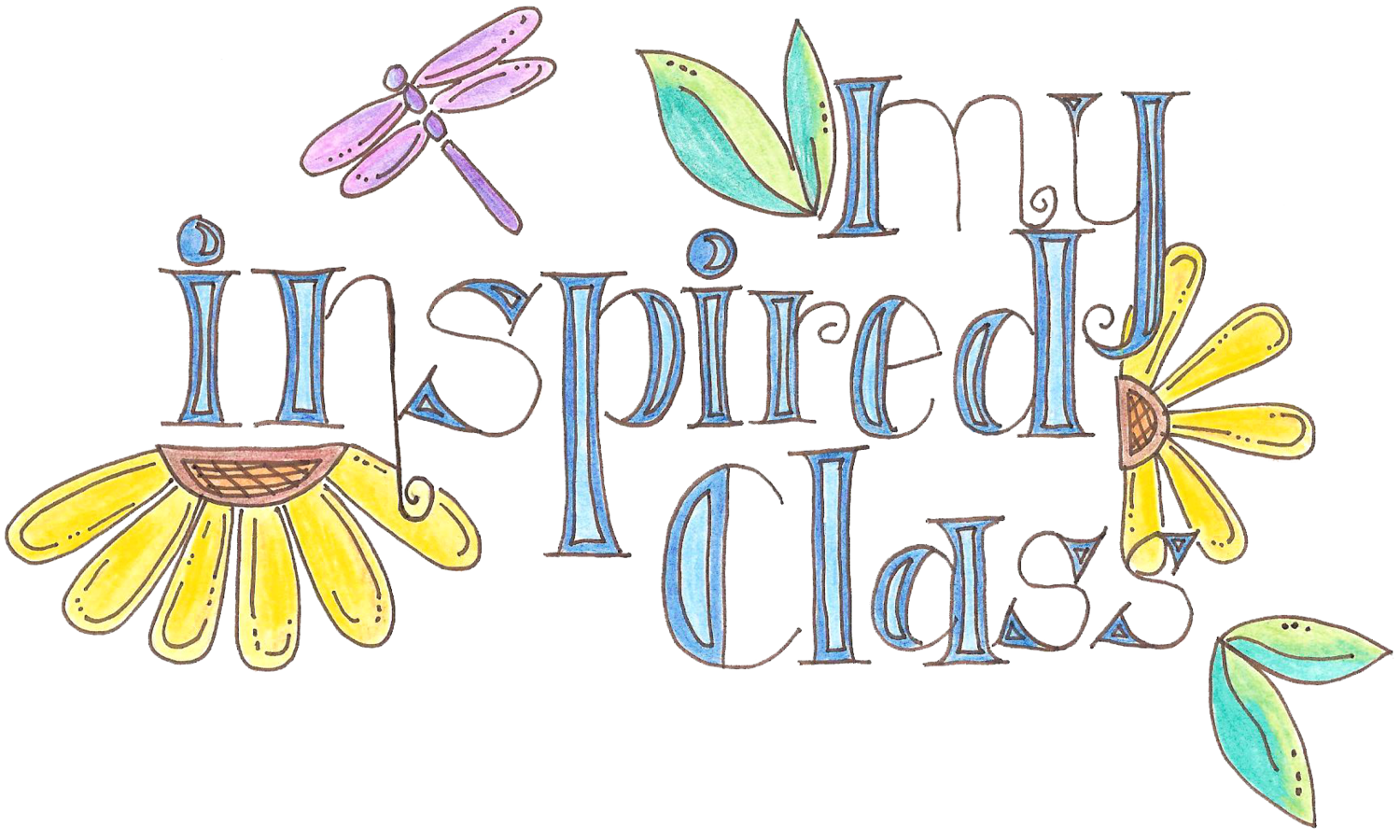 My Inspired Class