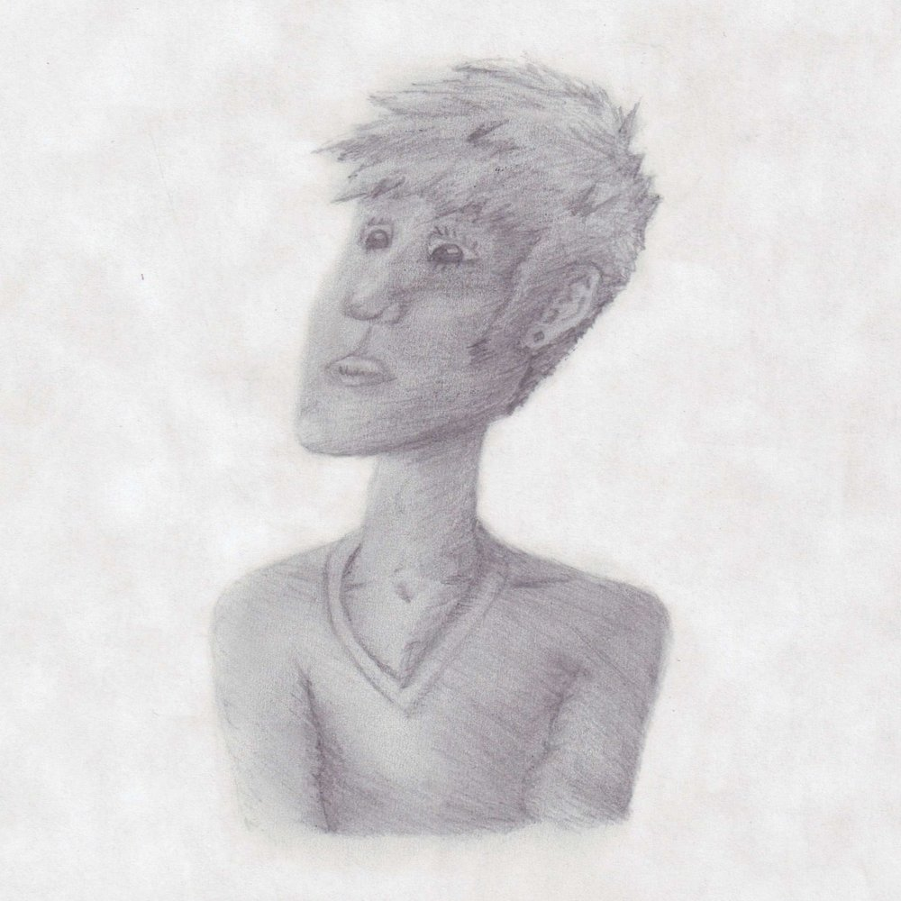 Character_Pencil_Sketch