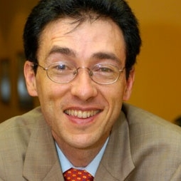 Taddy Blecher, CEO of Maharishi Institute