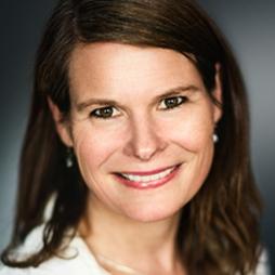 Sarah Zak Borgman, Director & Curator Skoll World Forum, Skoll Foundation