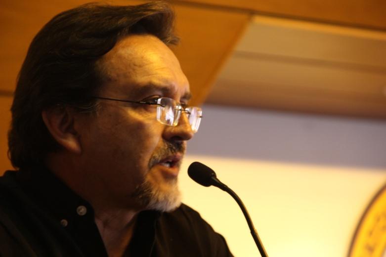 Mauricio Canedo, CREACIÓN