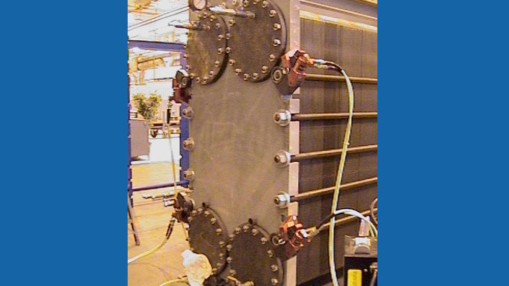 4-Tool-Heat-Exchanger-Application