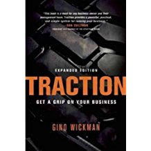 Traction - The book that started it all...for everyone in your organization.