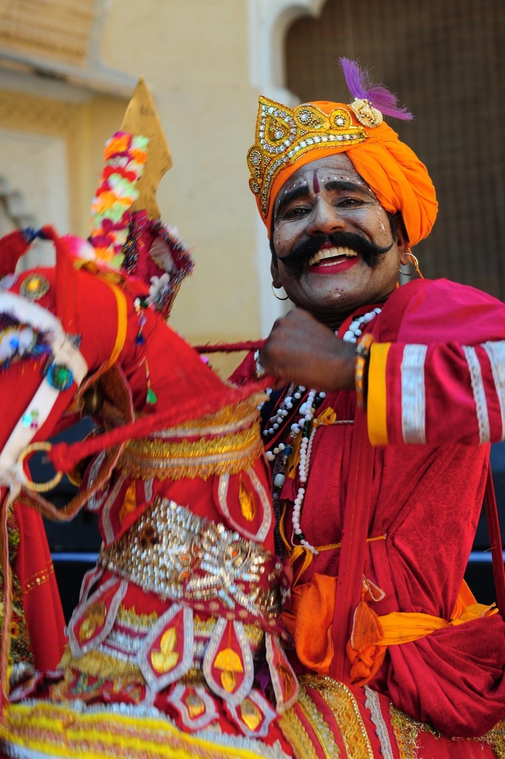 India 2011/2012