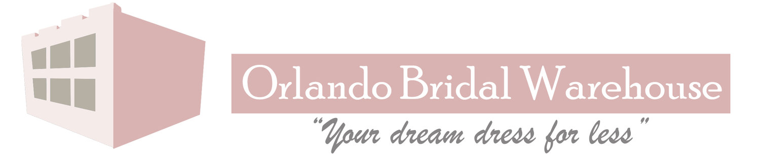 Orlando Bridal Warehouse