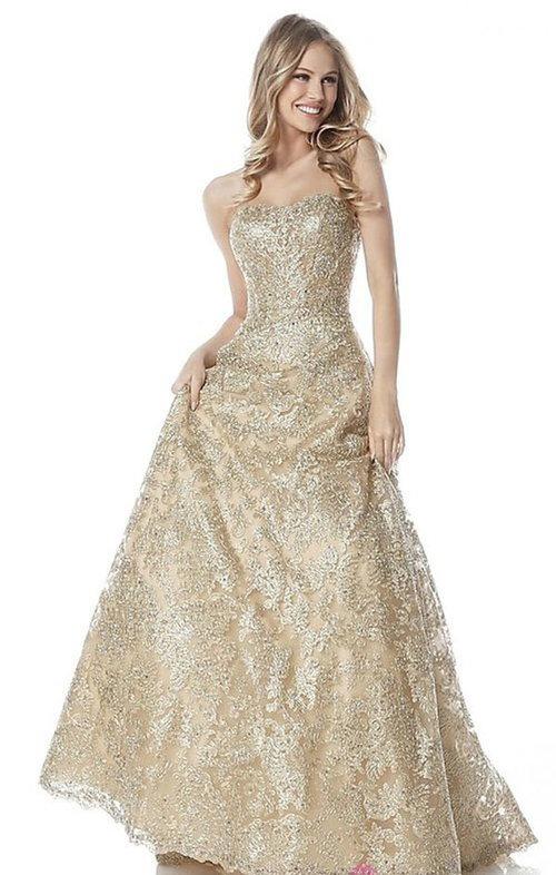 Prom Dress — Orlando Bridal Warehouse