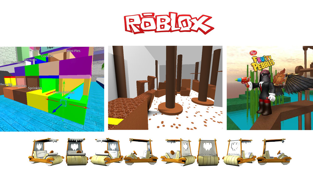 Roblox Partnership