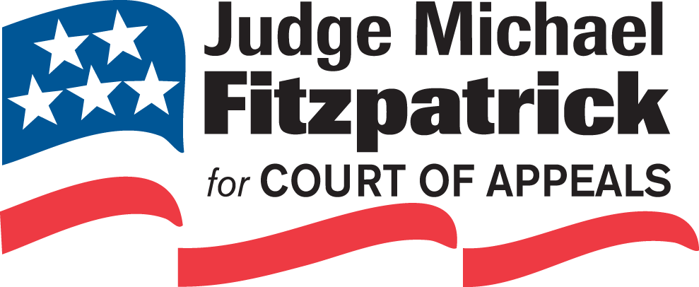 Judge Michael Fitzpatrick for Court of Appeals