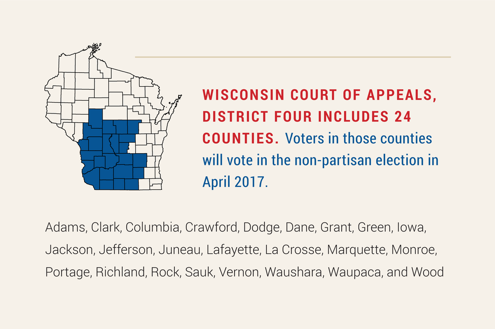 Wisconsin Court of Appeals District 4