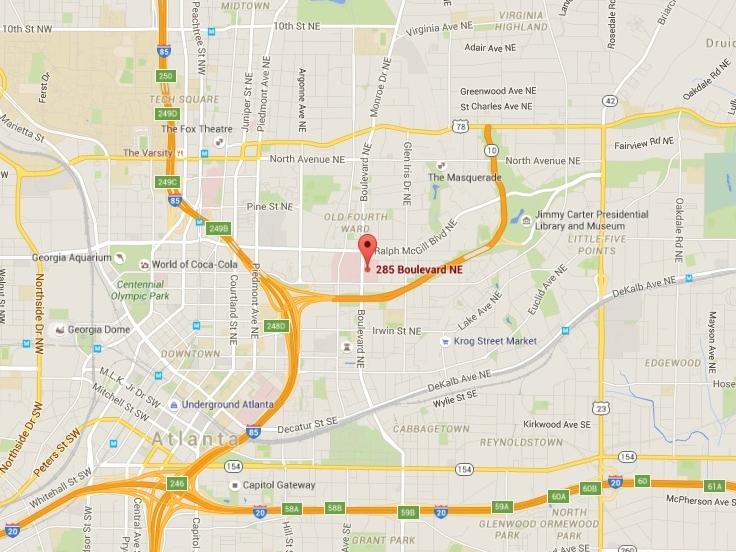 Locations Total Cardiology Of Atlanta