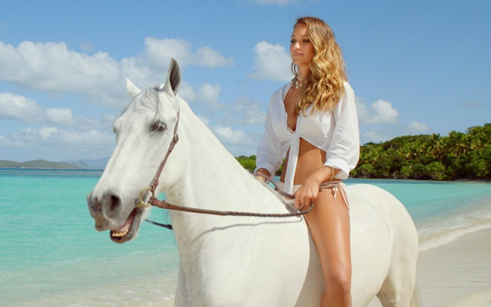 DirecTV - Hannah and Her Horse