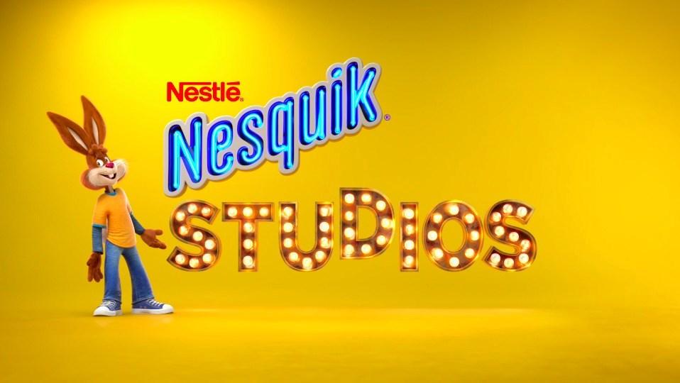 Nesquik - Quik Start Studios