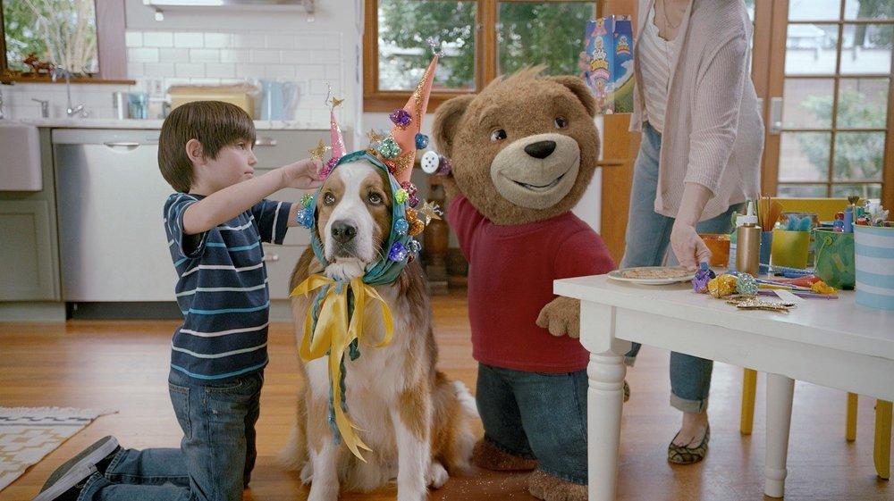 Teddy Grahams - Bear's Special