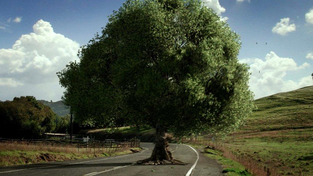 GE - Tree