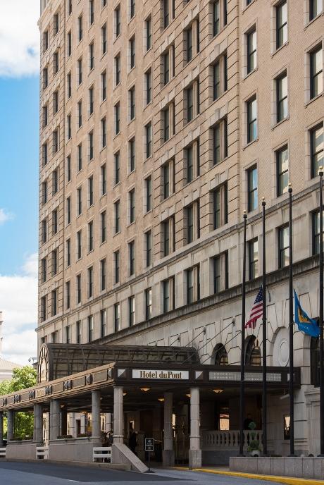Historic Hotel DUPONT